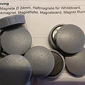 10 Magnete Haltmagnete 20 x 10 mm