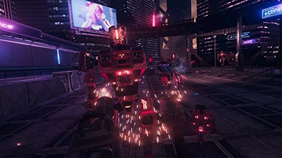 Time Carnage (PSVR) - PlayStation 4 [Importación inglesa ...