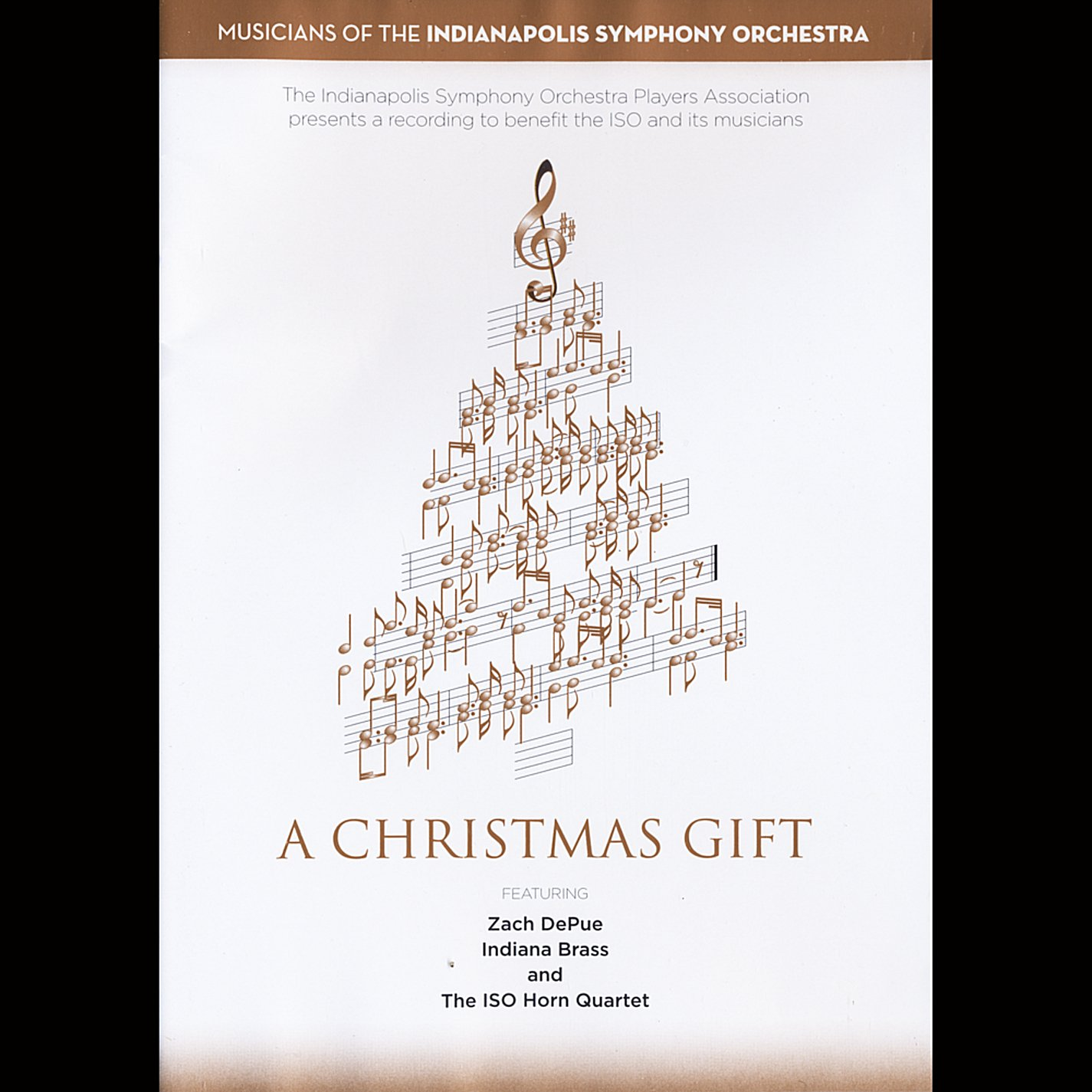 Musicians of the Iso - Christmas Gift - Amazon.com Music