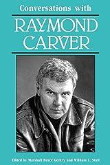 Conversations with Raymond Carver (Literary Conversations Series) Paperback