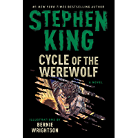Cycle of the Werewolf: A Novel book cover