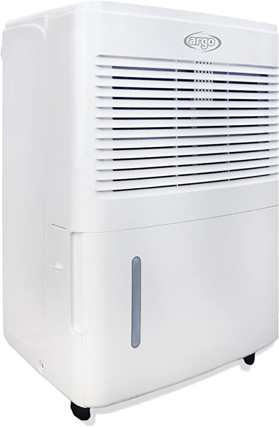 ARGO BABYDRY EVO 11 - Deshumidificador (11 l/24 h, 32 °C ...