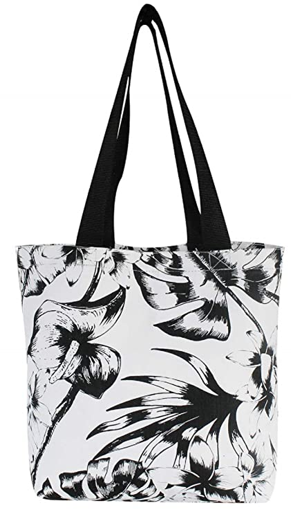 5d3fdffd36e6 Earthwise Reusable Grocery Bag Beach Shopping Tote Extra Large Heavy Duty  12 oz Cotton Canvas Multi Purpose Machine Washable 22 inches x 15 inches ...