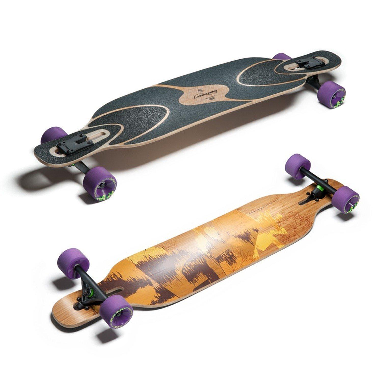 Loaded Boards Dervish Sama 42.8\