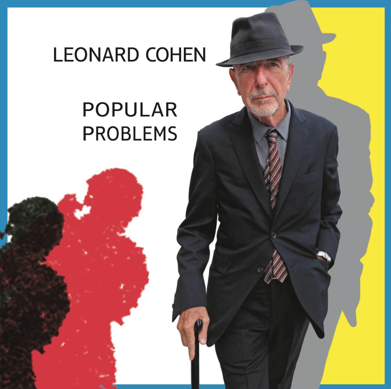 CD : Leonard Cohen - Popular Problems (CD)