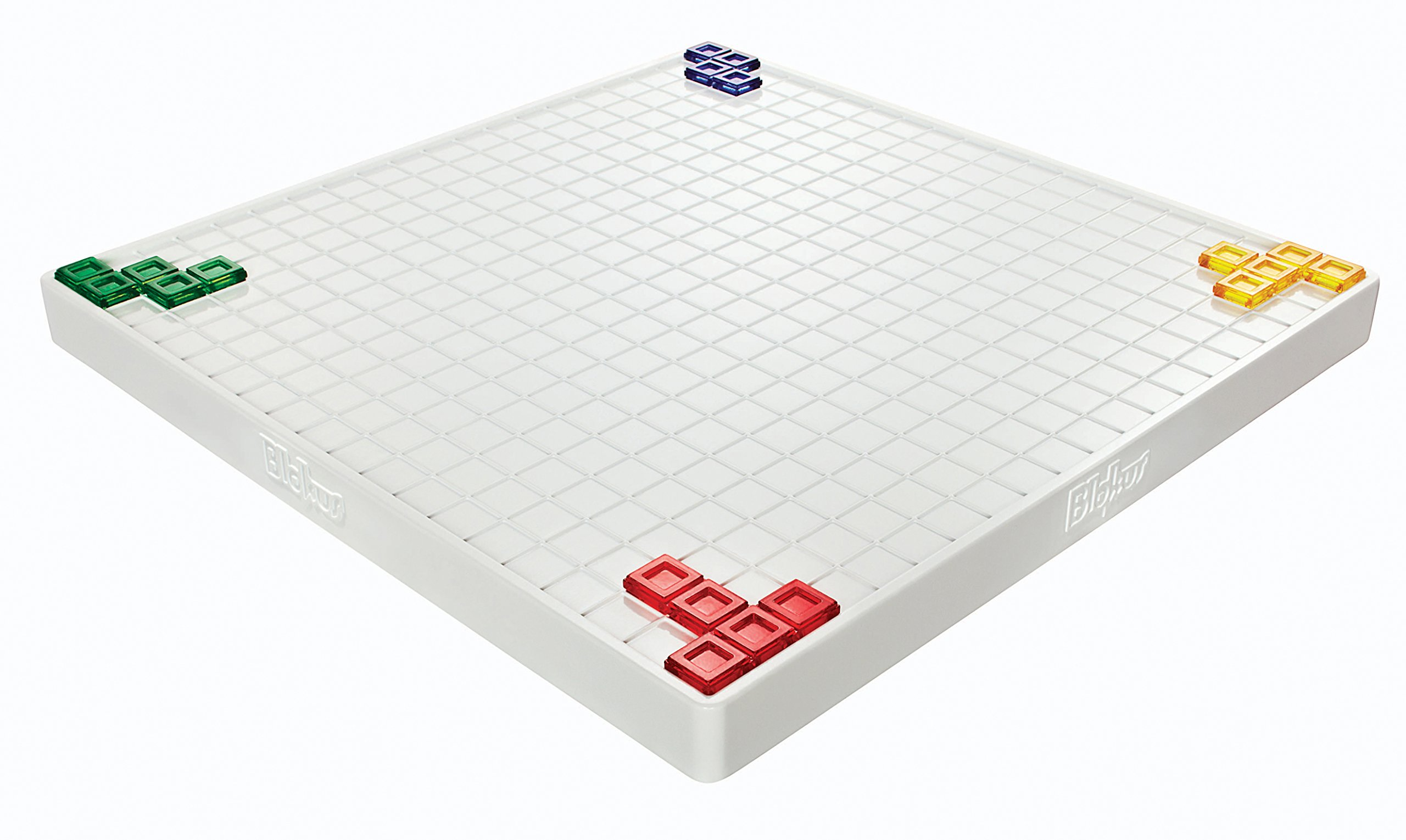 Blokus Strategy Game by Mattel Games (Image #6)