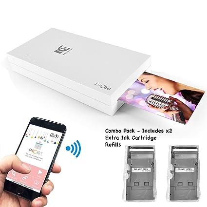 Apple iPhone, iPad y Smartphone portátil Funda para cámara ...