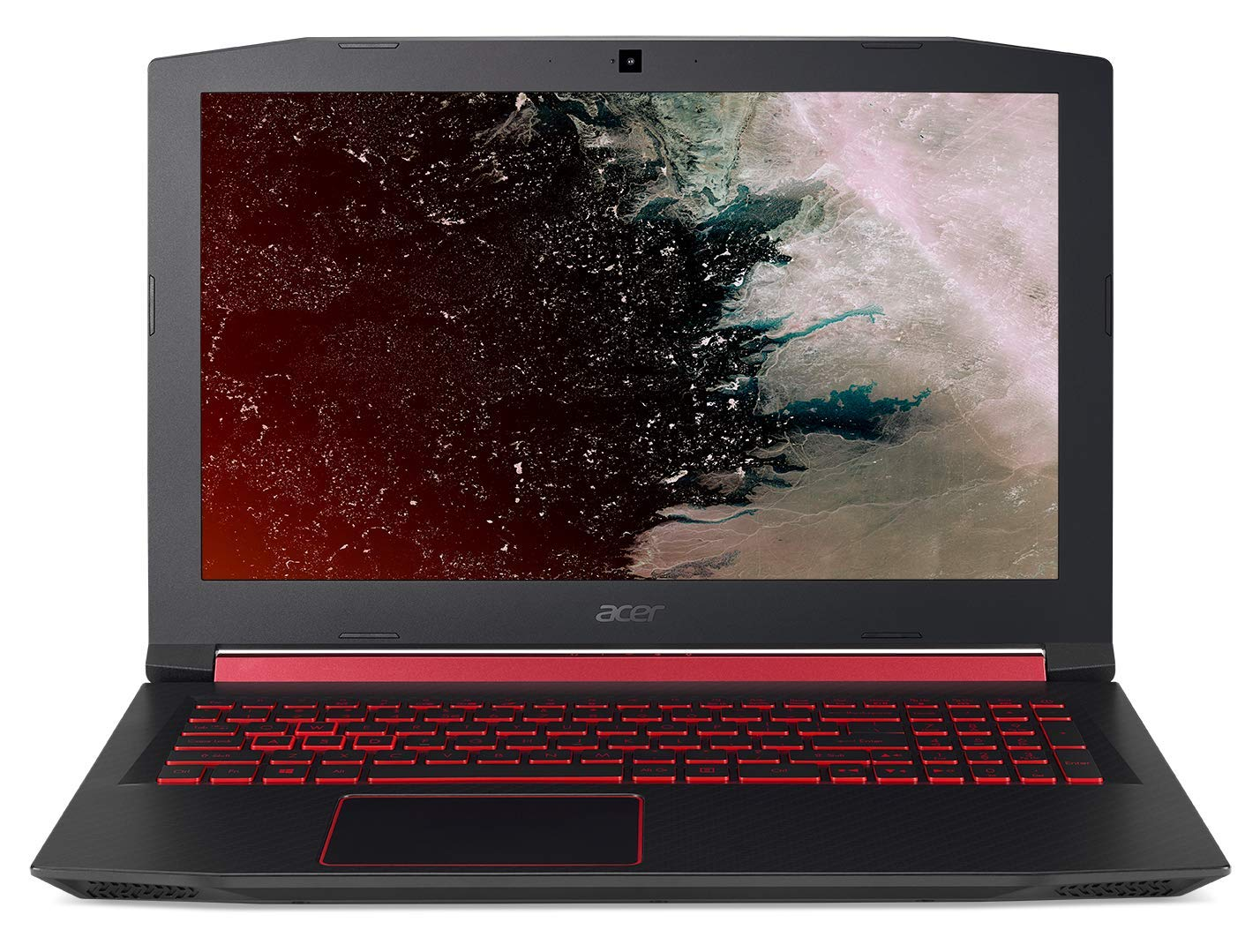 Acer Nitro 5 Gaming Laptop, Intel® Core™ i7, 16GB