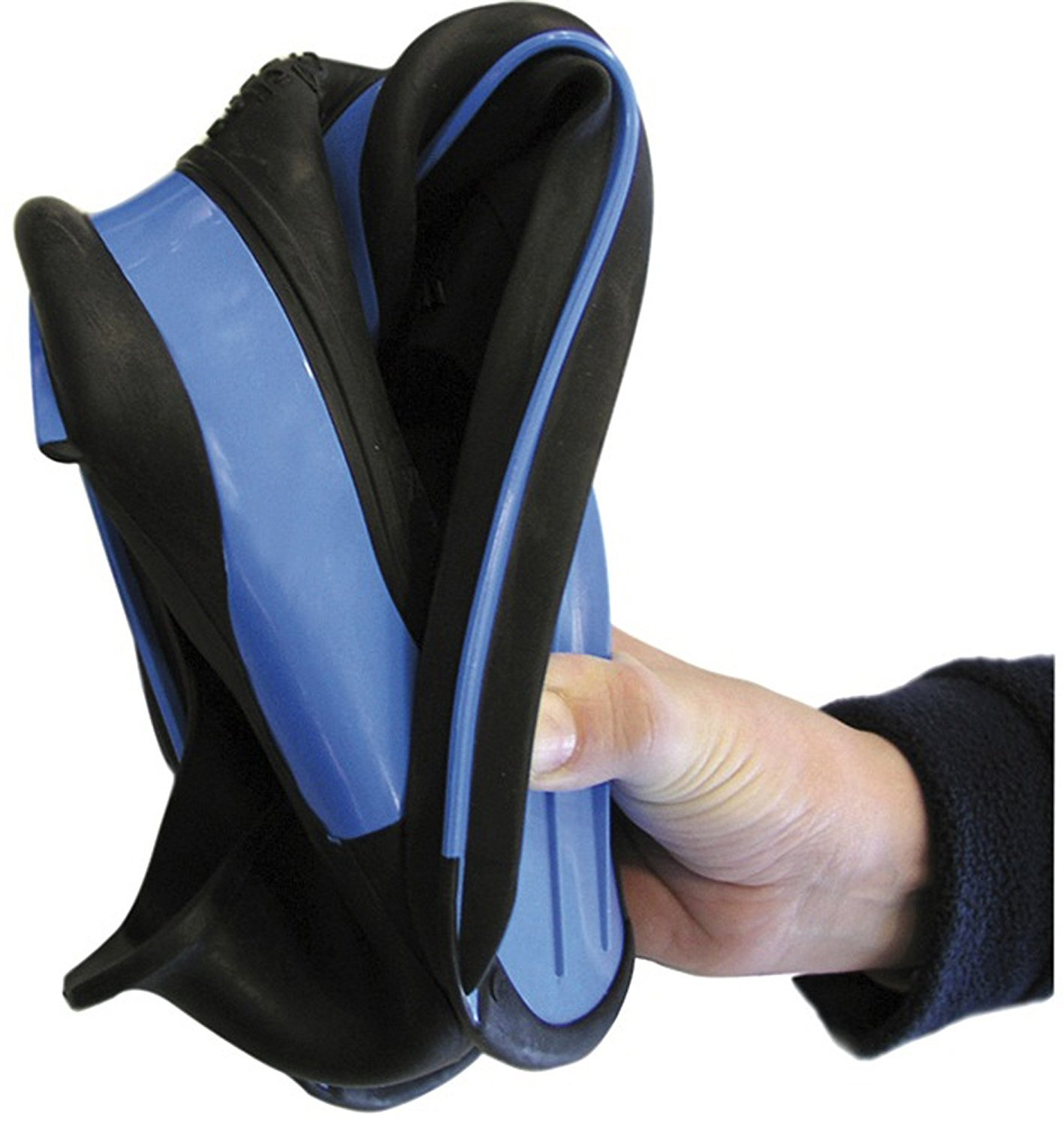Cressi Light Fin Pool and Training Short Blade Fin with Bag, 8.5/9.5 by Cressi (Image #4)