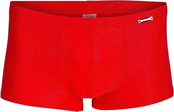 Olaf Benz RED 1238 Mini Pant Men/'s Boxer Brief Underwear