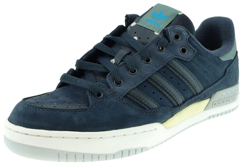 Adidas Originals Tennis Super nt Grau nt Grau STO grn