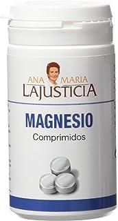 Ana Maria La justicia - Magnesio, 147 Tabletas