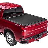 Roll N Lock A-Series Retractable Truck Bed Tonneau Cover | BT220A | Fits 2014 - 2018, 19 Ltd./Lgcy. GM/Chevy Silverado/Sierra