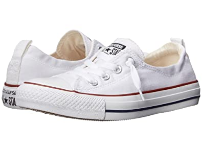 low priced 92eb3 104f6 Image Unavailable. Image not available for. Color  Converse Women Shoreline  Slip ...