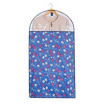 YULAN Juego de bolsas de almacenamiento para trajes de ropa ...