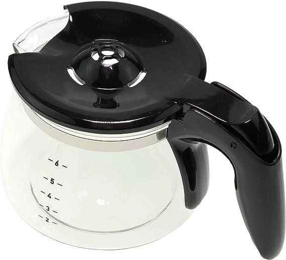 Tefal Moulinex FS-9100014700 - Jarra de cristal para cafetera ...