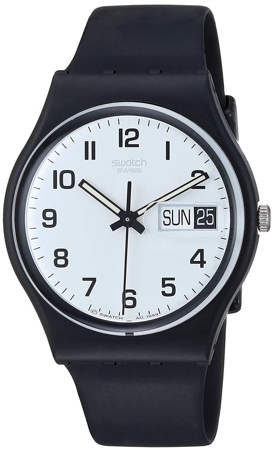 Swatch Once Again – GB743