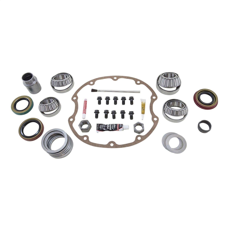 Yukon YKGM8.2BOP Master Overhaul Kit for GM 8.2' Differential Yukon Gear YK GM8.2BOP