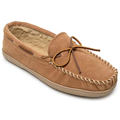Hush Puppies Men's Darren Trapper Moc | Slippers