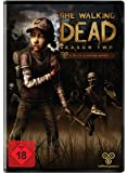 The Walking Dead - Season 2 - [PC]