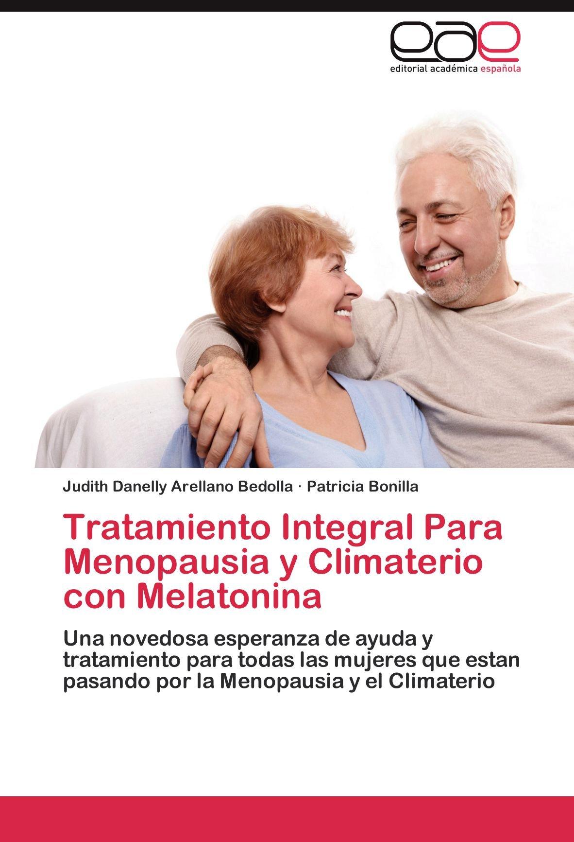 Tratamiento Integral Para Menopausia y Climaterio con Melatonina ...