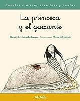 La Princesa Y El Guisante (Primeros Lectores (1-5
