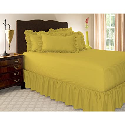 Amazon Com Luxurious Hotel Collection 1200 Thread Count 100