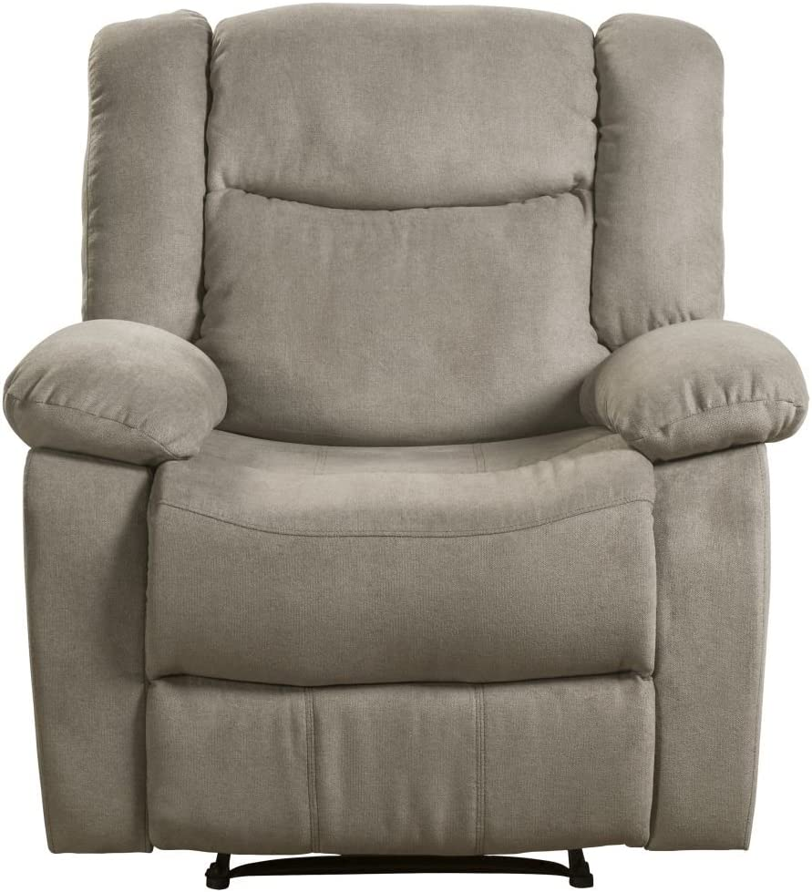 Lifestyle Best Lay Flat Recliner - Recliners to Sleep
