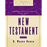 Chronological and Background Charts of the New Testament: Second Edition (ZondervanCharts)
