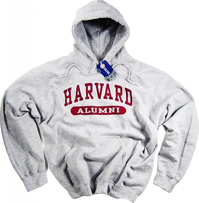 Harvard Camiseta Sudadera con Capucha Camiseta Universidad Ley Negocios Ropa Prendas de Vestir Gris Gris Extra-Large: Amazon.es: Ropa y accesorios
