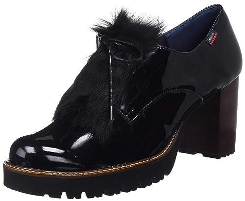 9e78dd08 Callaghan Soulfree, Zapatos de Cordones Derby para Mujer: Amazon.es: Zapatos  y complementos