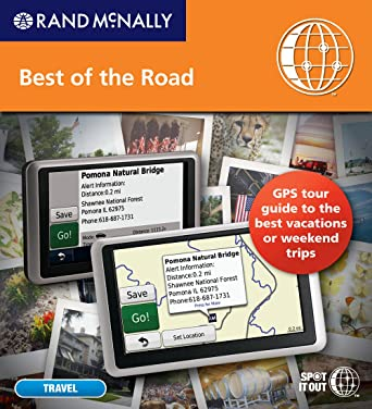 How to manually update rand mcnally maps? | fix 1st.
