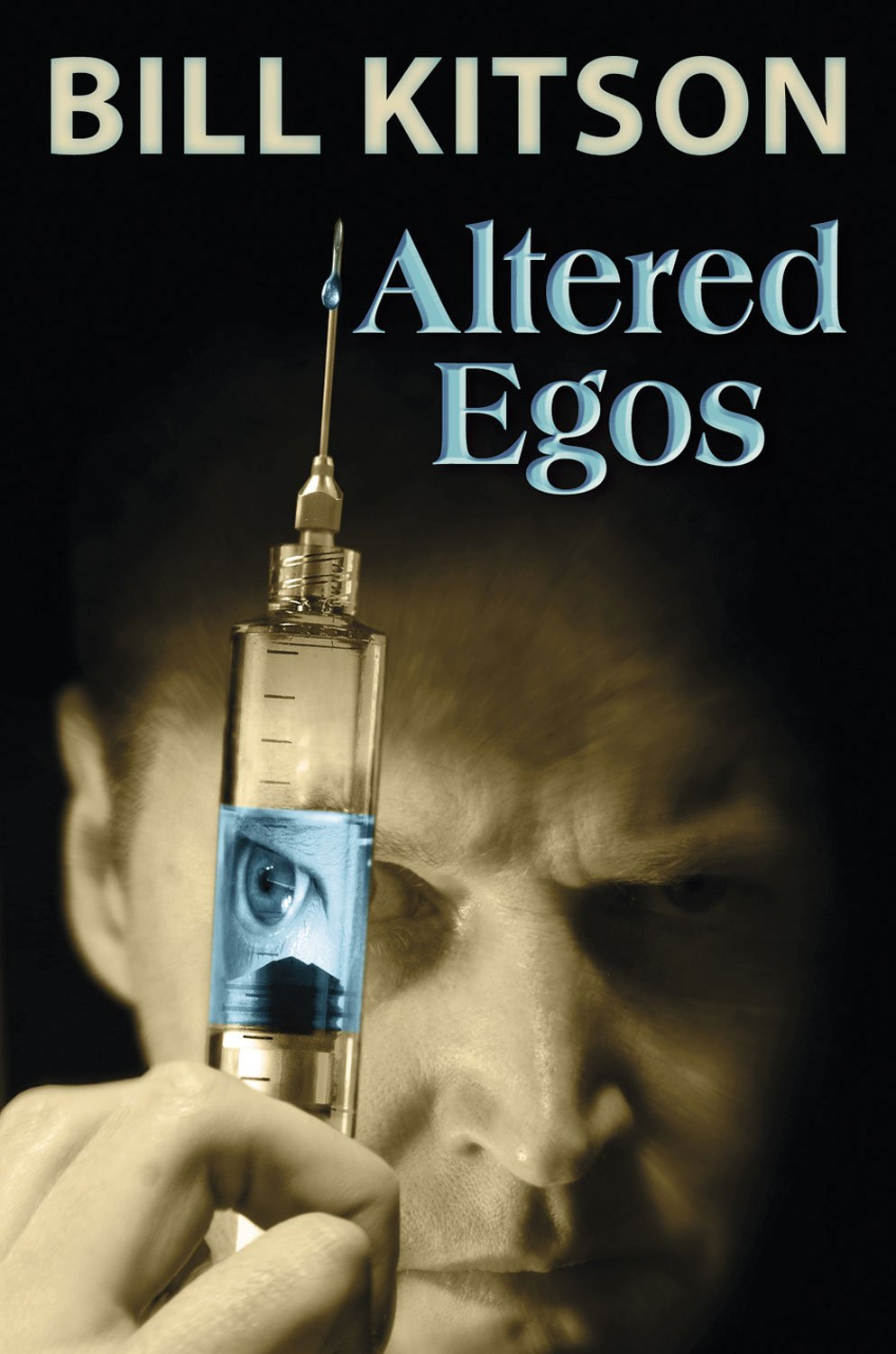 Read Online Altered Egos (Mike Nash) pdf epub