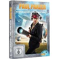 Paul Panzer - Invasion der Verrückten [Limited Edition]