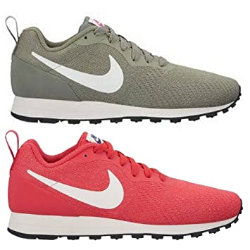 NIKE Damen Mesh Sport Turn Fitness Freizeit Schuhe MD Runner