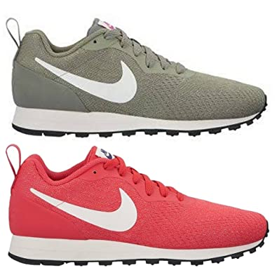 Nike Womens MD Runner 2 ENG MESH Running Trainers 916797 Sneakers Shoes (UK  4.5 US a5d0a9c1b4361