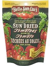 Bella Sun Luci Sun Dried Tomatoes Julienne-Cut, 99gm