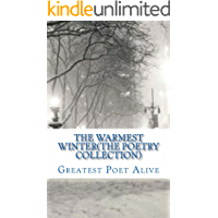 The Warmest Winter(The Poetry Collection)