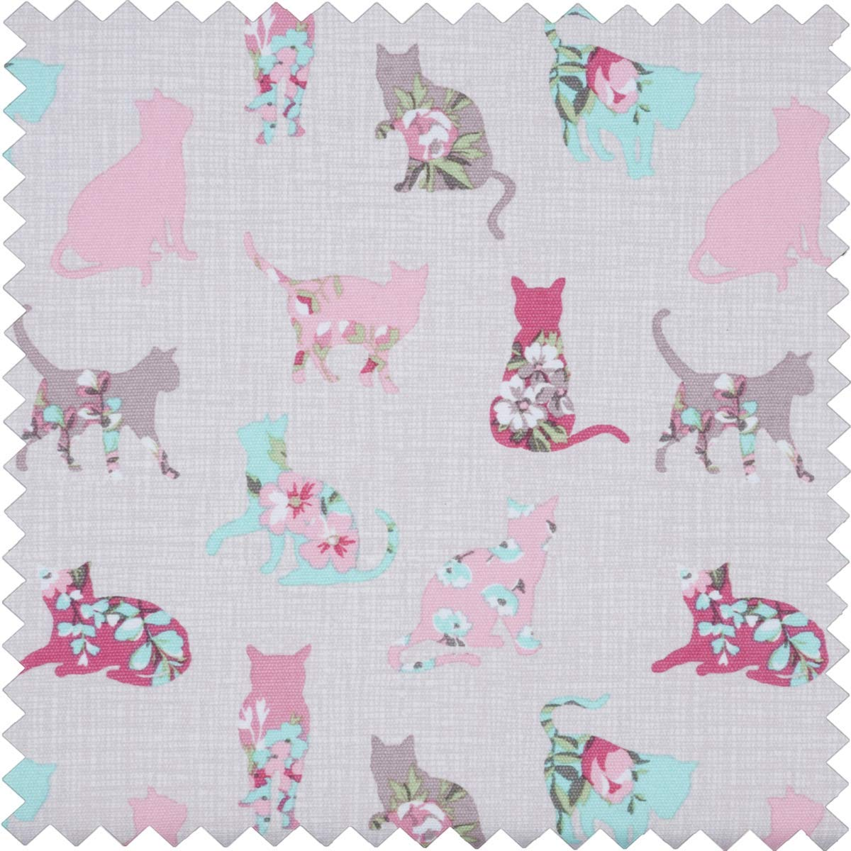 Hobby Gift Sac pour Machine /à Coudre Collection Chats