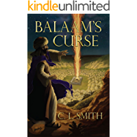 Balaam's Curse: (Stones of Gilgal Book 1 of 3)