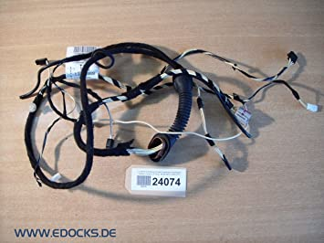 Cable Wiring Harness Boot Rear Corsa D 3\u2013Door Opel & Cable Wiring Harness Boot Rear Corsa D 3-Door Opel: Amazon.co.uk ...