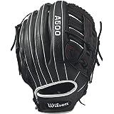 "Wilson A500 Series 12.5"" Youth Baseball Glove"