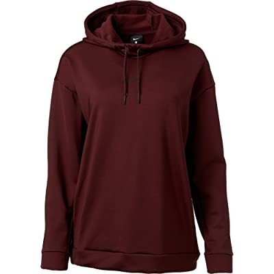 Nike Women's Therma Training Hoodie: Clothing