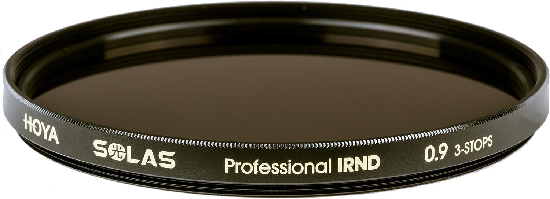Hoya SOLAS IRND 0.9 55mm Infrared Neutral Density Filter