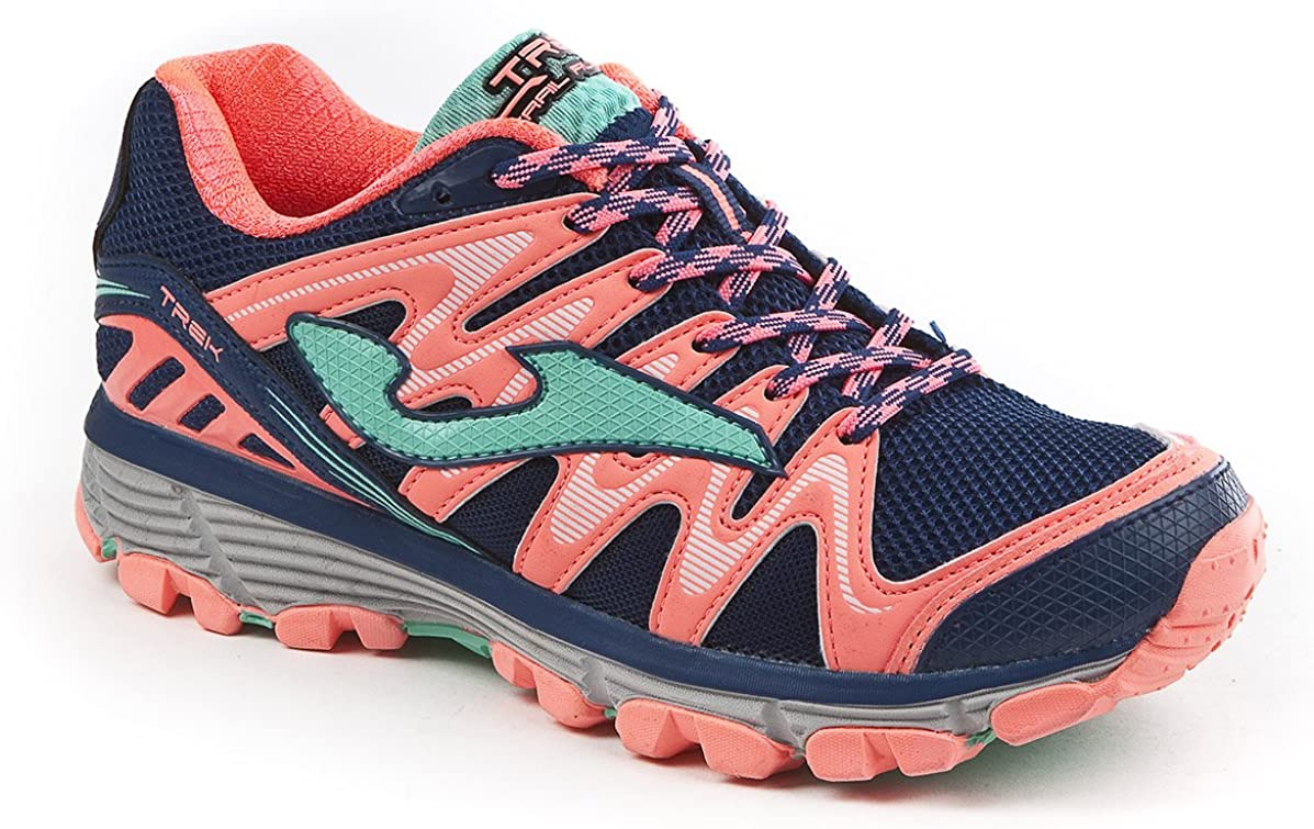 JOMA Trek Lady, Zapatillas de Running para Asfalto para Mujer ...