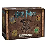 Harry Potter Hogwarts Battle Cooperative Deck Building Card Game | Official Harry Potter Licensed Merchandise | Harry Potter Board Game | Great Gift for Harry Potter Fans | Harry Potter Movie artwork