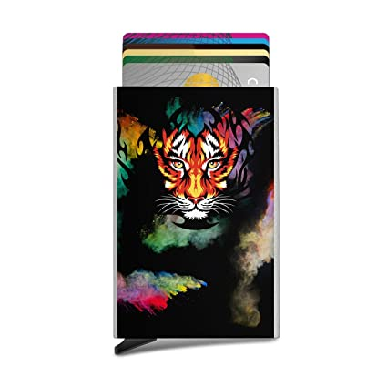 rea tiger