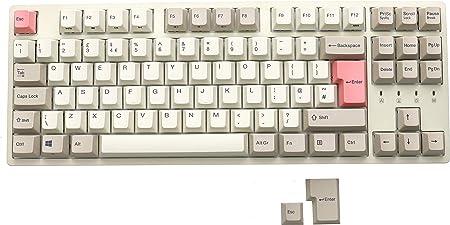 Durgod Taurus K320 Tkl Mechanische Gaming Tastatur 88 Computer Zubehör
