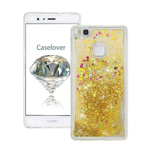 24 opinioni per Huawei P9 Lite Cover, CaseLover Custodia for Huawei P9 Lite Back Cover 3D