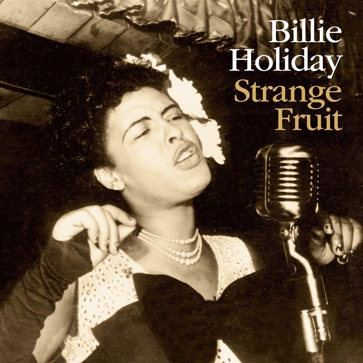 Billie Holiday - Strange Fruit [VINYL] - Amazon.com Music